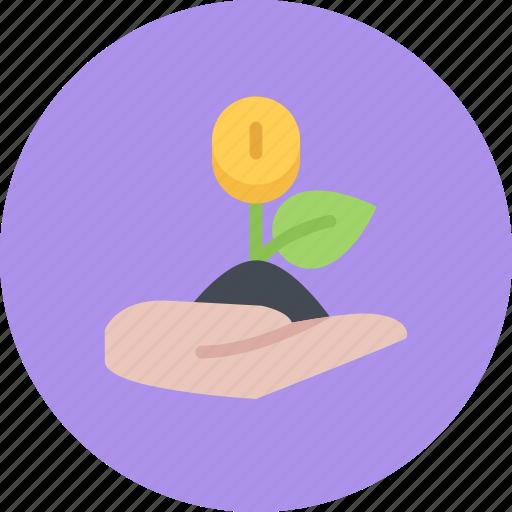 business, businessman, economy, finance, money, startup icon