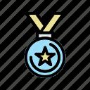 award, finance, prize, winner