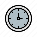 clock, finance, time, timer