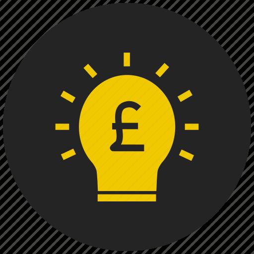 business idea, financial idea, international business, investment, loan, marketing idea icon
