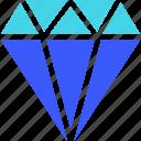 25px, diamond, iconspace icon