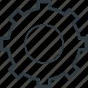 cog, cogwheel, gear, gearwheel, settings