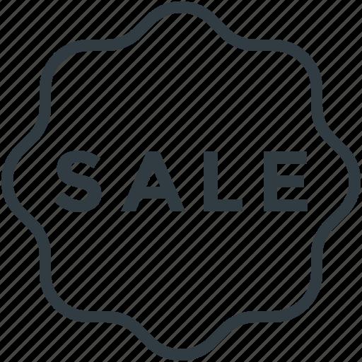 label, sale, sale label, sale tag, tag icon
