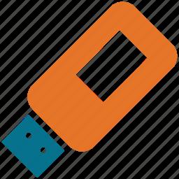 flash, memory stick, usb, usb flash icon