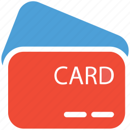 card, credit card, debit card, money icon