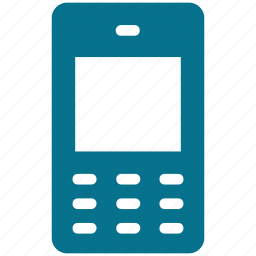 cell, cell phone, mobile, smartphone icon