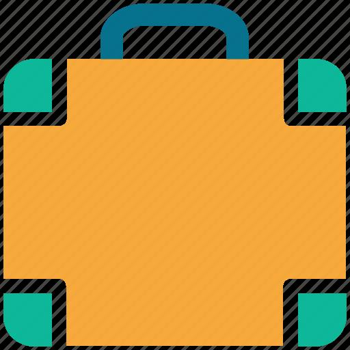 bag, case, shopping, suitcase icon