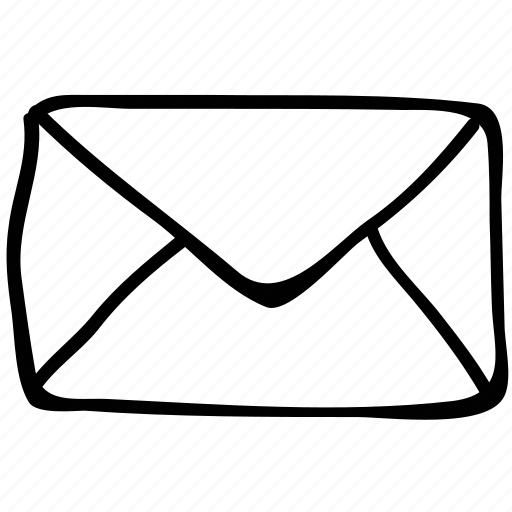 air mail, envelope, letter, mail icon