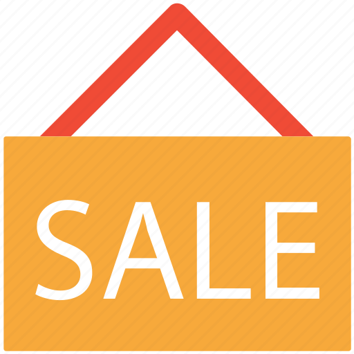 information, sale, signboard, tag icon