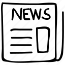 news, newspaper, magazine, newsprint