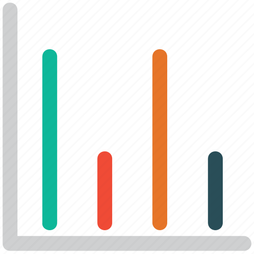 analytics, diagram, graph, statistics icon