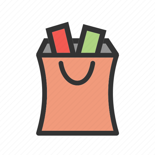 cart, discount, fashion, market, sale, shopping, trolley icon