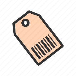 coupon, discount, label, mark, price, sticker, tag icon