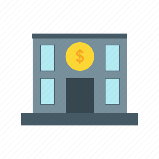 building, business, calculator, computer, financial, office, services icon