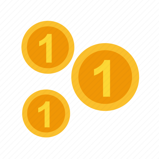 business, cash, cent, coin, currency, finance, money icon