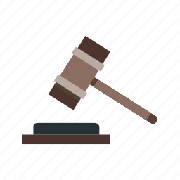 business, court, financial, justice, legal, office, order icon