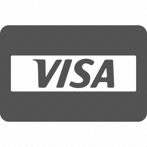 cash, finance, money, visa icon