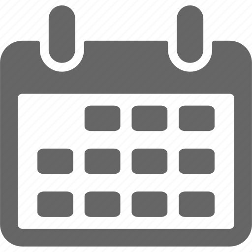 appointment, calendar, date, day, month, schedule, year icon