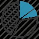 report, analytics, sales, chart, pie chart
