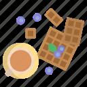 chocolate, drink