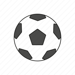 ball, equipment, football, games, olympics, soccer, sports icon