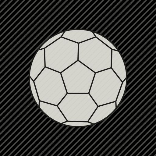 ball, equipment, games, handball, olympics, sports, team sports icon