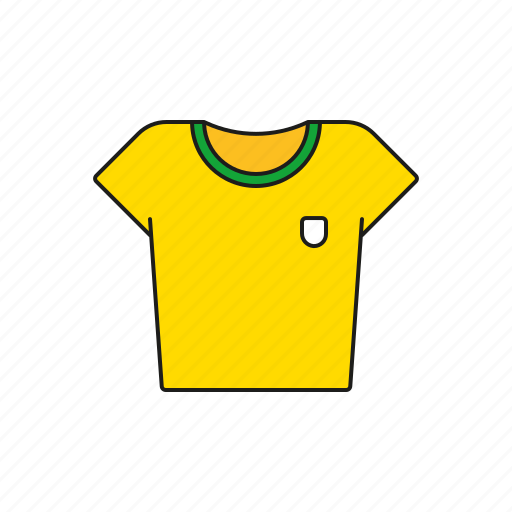equipment, games, olympics, shirt, sports, sports wear icon