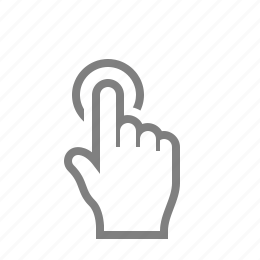 double, fingaz, fingers, gesture, gesturicons, grab, hand, palm, single, slide, swipe, tap, touch, zoom icon