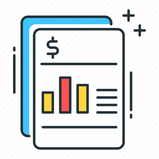 Assessment Data Report Icon Download On Iconfinder Assessment data is any factual data used to make an assessment. assessment data report icon download on iconfinder