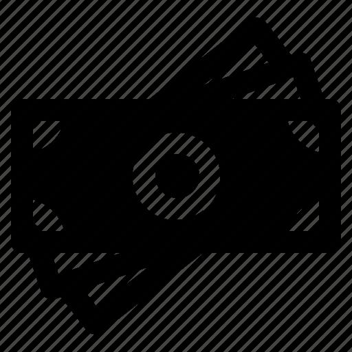 cash, dollar, fintech, money, payment icon