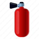 extinguish, extinguisher, fire, portable, safety, water