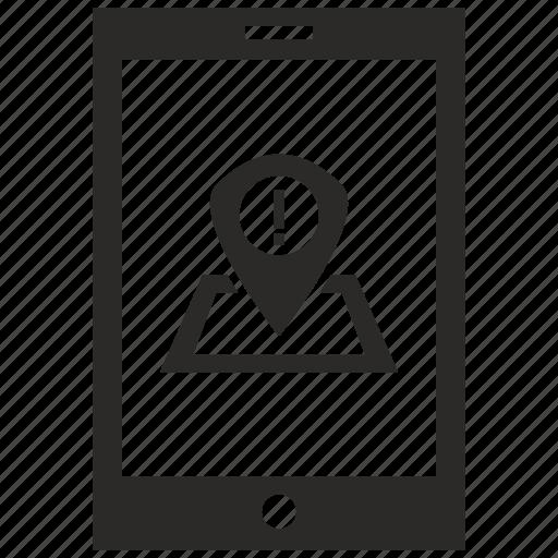 anti, guard, mobile, monitoring, service, signal, theft icon