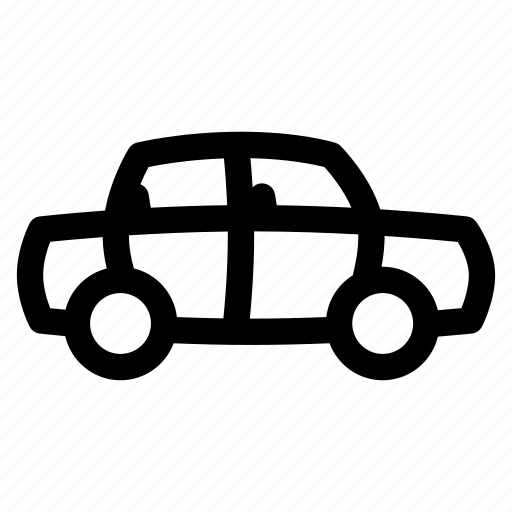 auto, car, transport, travel, vehicle icon