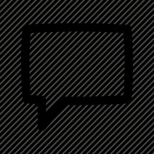 chat, communication, conversation, dialogue, message icon