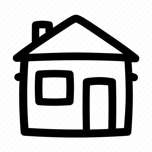 building, home, house, office, tool icon
