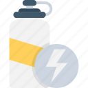 bottle, drink, energy drink, water, water bottle icon