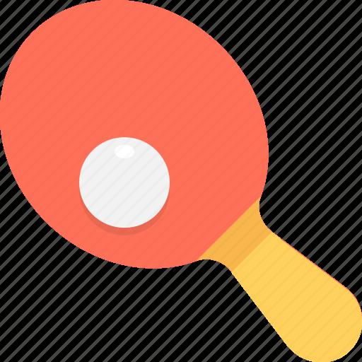 ping pong, sports, table tennis, tennis ball, tennis bat icon