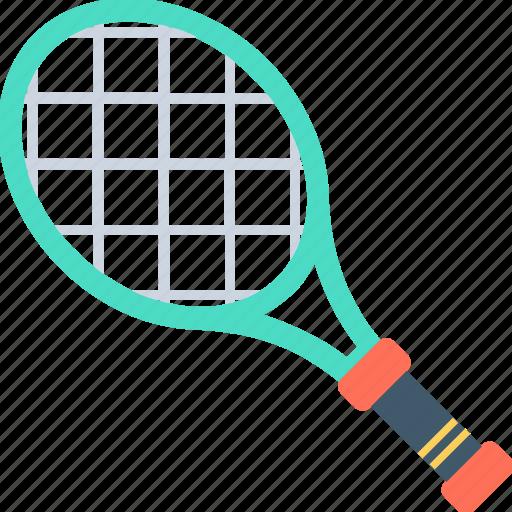 game, racket, sports, squash, tennis racket icon