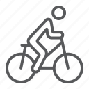bicycle, bike, cycle, cycling, fitness, sport
