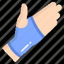 gym, glove