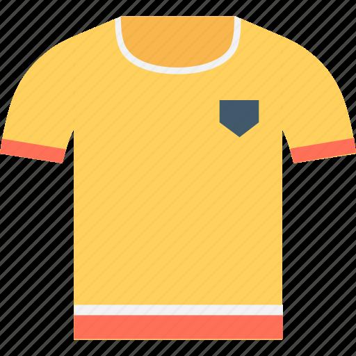 clothing, jersey, shirt, sports shirt, sportswear icon
