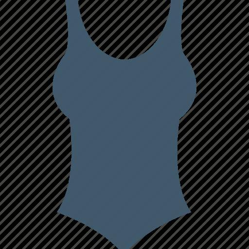 bikini, bodysuit, swimsuit, undergarments, womenswear icon