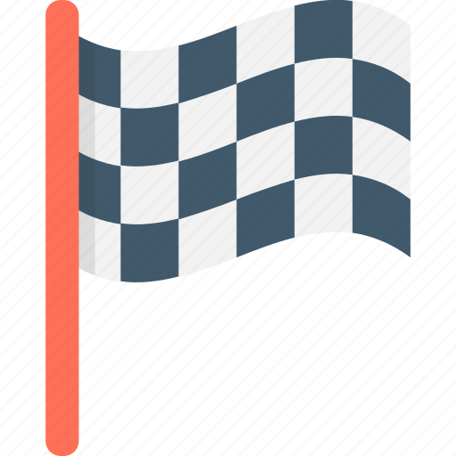 banner, ensign, flag, race flag, sports flag icon