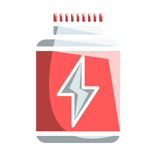 beverage, can, drink, energy, power icon
