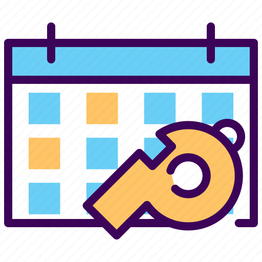 Calendar, fitness, schedule, trainer, trainng, workout icon - Download on Iconfinder
