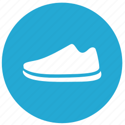 fitness, footwear, shoe, shoes, sport shoes icon