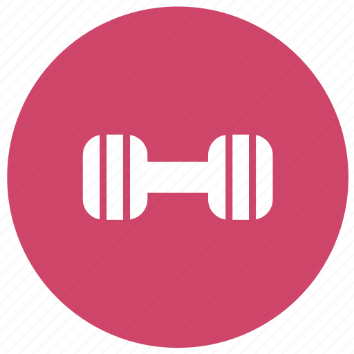 barbell, dumbbell, equipment, fitness, gym, mini barbell icon