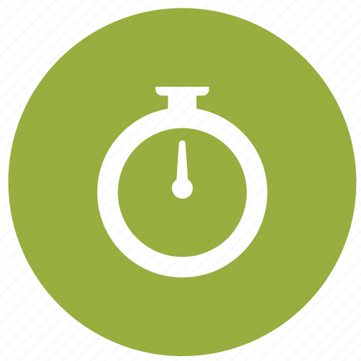 fitness, stopwatch, time, timmer icon