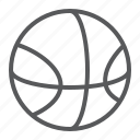ball, basketball, fun, game, school, sport