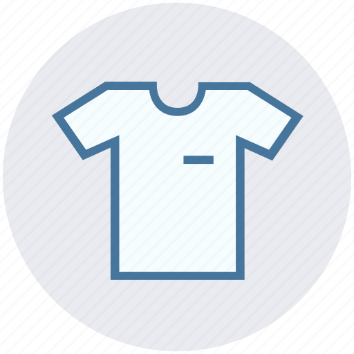 clothes, fitness, shirt, slim, sports, t-shirt, wear icon